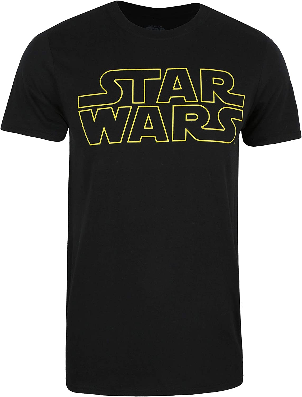 Star Wars Trilogy Crawl Camiseta para Hombre