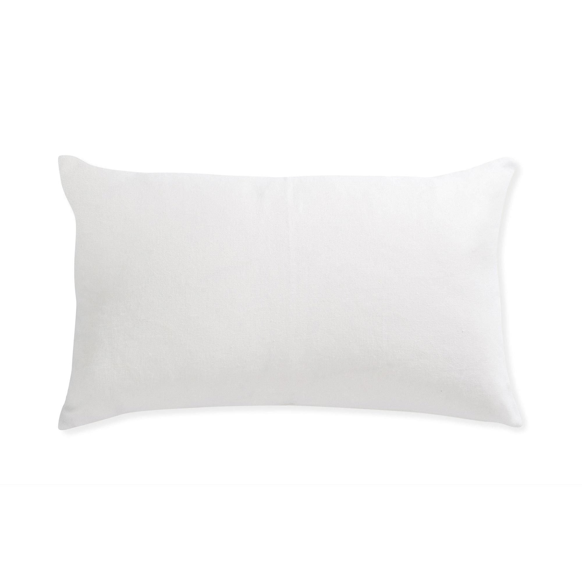 Luxury Hotel Quality Goose Down Alternative Lumbar Pillow