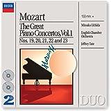 Mozart: The Great Piano Concertos Vol. 1