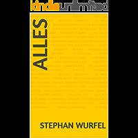 alles (German Edition)