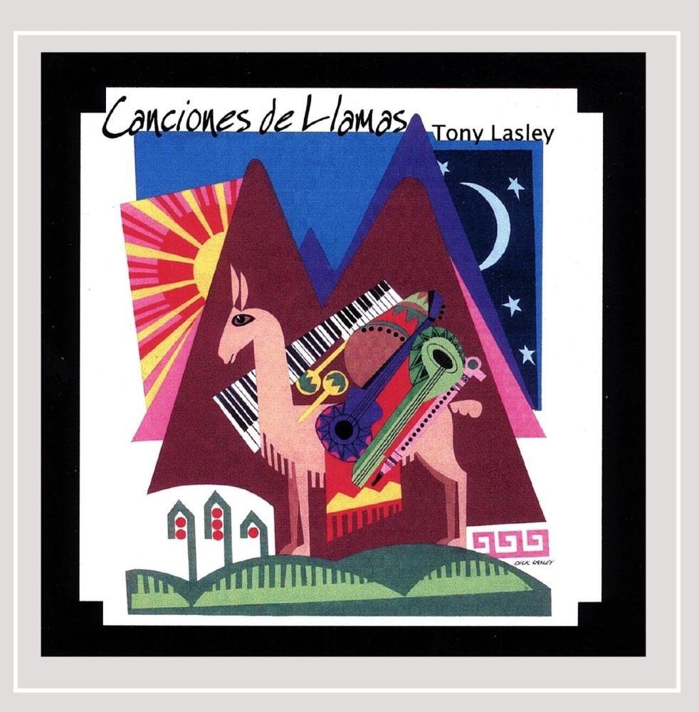 Canciones At the price of surprise Popular overseas De Llamas