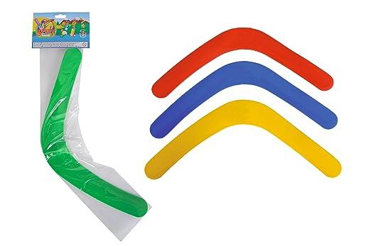 11 opinioni per Androni 7909- Giochi all'aperto, Boomerang