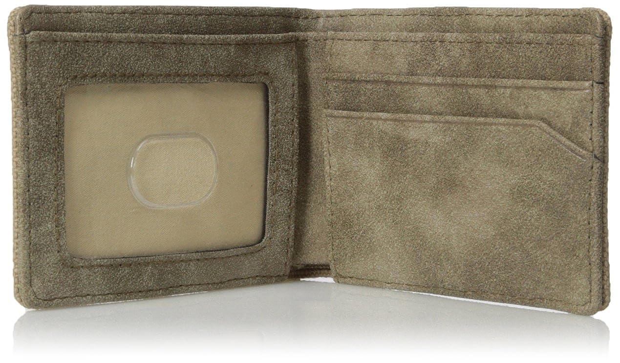 Dopp Mens Legacy RFID Blocking Front Pocket Slimfold Slim Wallet