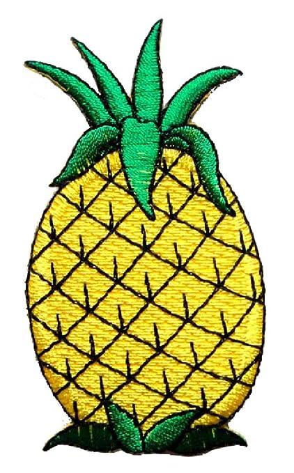 Amazon.com: Cute Pretty Piña Frutas Chaquetas bolsas Jeans ...