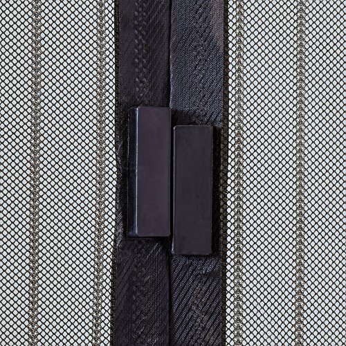 fliegengitter t r mit magnet fliegengitter ratgeber. Black Bedroom Furniture Sets. Home Design Ideas