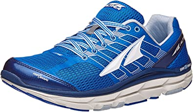 Altra Mens Provision 3 Road Running Shoe, Blue - 12.5 D(M) US: Amazon.es: Zapatos y complementos