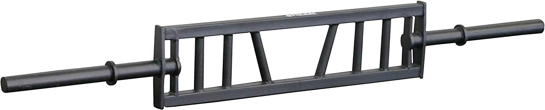 Titan Fitness Multi-Grip Barbell V2
