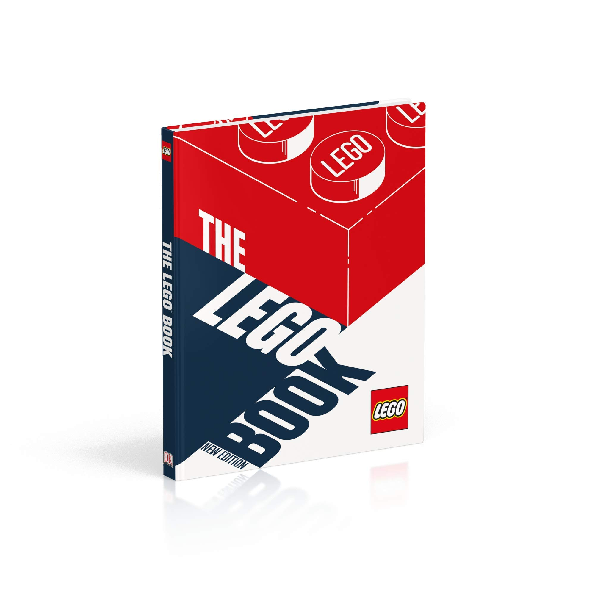The LEGO Book Library Edition New Edition