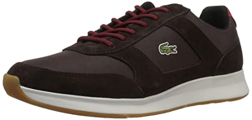 9c7a37053915a ... 2.0 Leather Trainers most popular 846c1 9916b  Lacoste Men s Joggeur  417 1 Sneaker