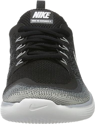 NIKE Free RN Distance 2, Zapatillas de Running para Mujer: Amazon.es: Zapatos y complementos