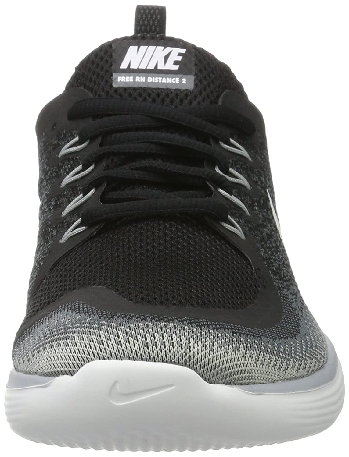 Nike Women's Running Free Rn Distance 2 Running Women's Shoe B01MU86ZCU 8 B(M) US|Black/White Cool Grey 80fca8