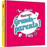 Books humour - Heureux grands-parents !