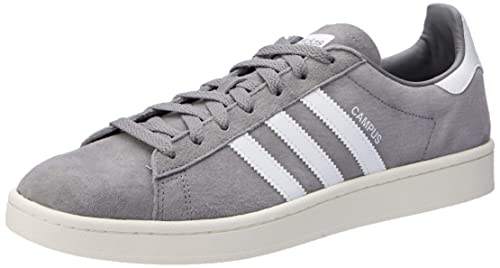 adidas Campus Herren Low Sneaker Schwarz Schuhe | O46