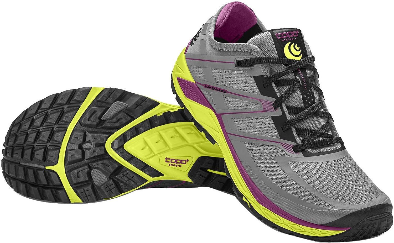 TOPO Womens Runventure 2 Trail Running Shoe