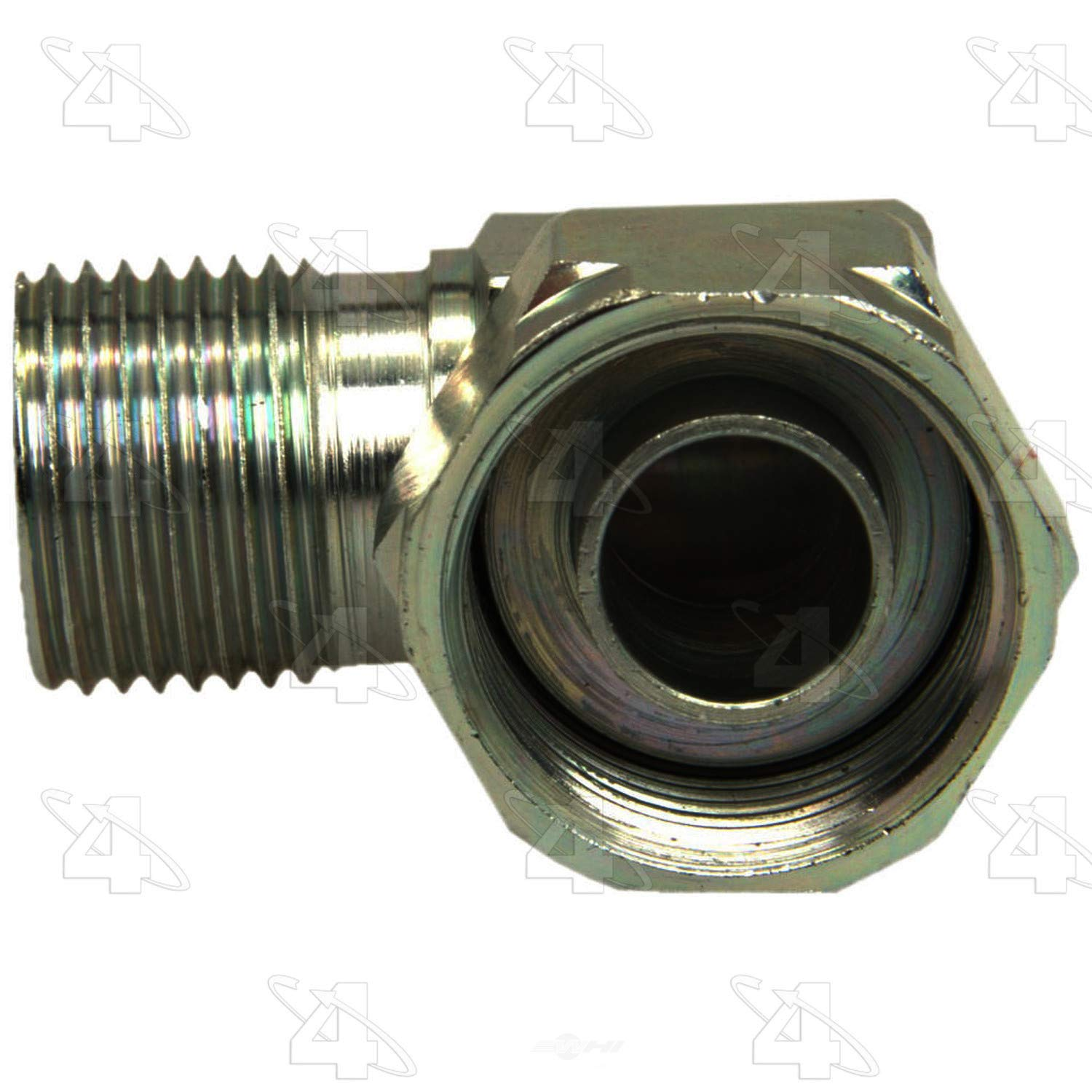 Four Seasons 15213 A//C Compressor Fitting Adapter