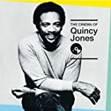 The Cinema of Quincy Jones (6CD Capbox)