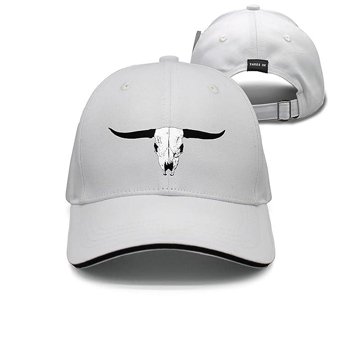 Amazon.com: jrw5dfg498p Cap Ngau Tau cabeza de toro ...