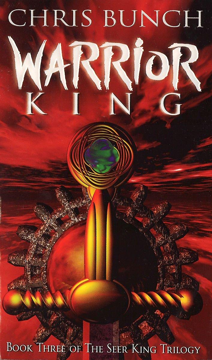 The Warrior King PDF ePub fb2 book
