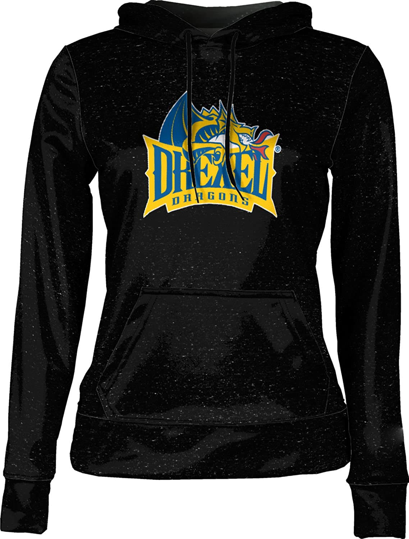 ProSphere Drexel University Girls Pullover Hoodie Heather School Spirit Sweatshirt