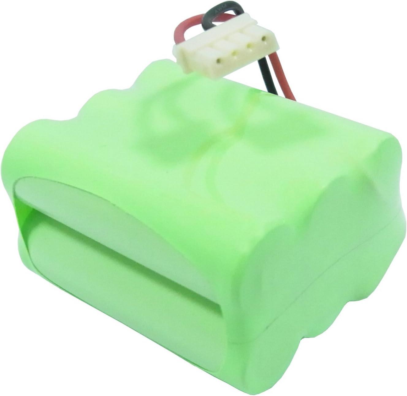 Braava 320 IROBOT Braava 321 replaces 4408927 CS-IRB320VX Battery 1500mAh compatible with GPRHC152M073