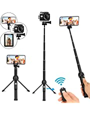 Selfie Sticks Amp Tripods Amazon Com