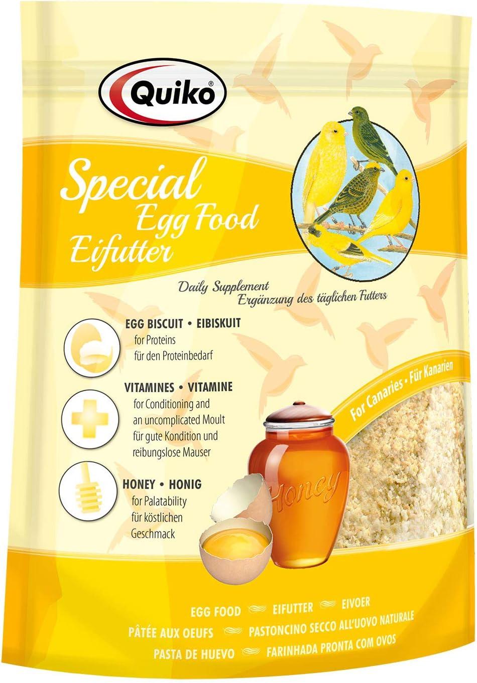 Quiko Special Egg 1 Kg