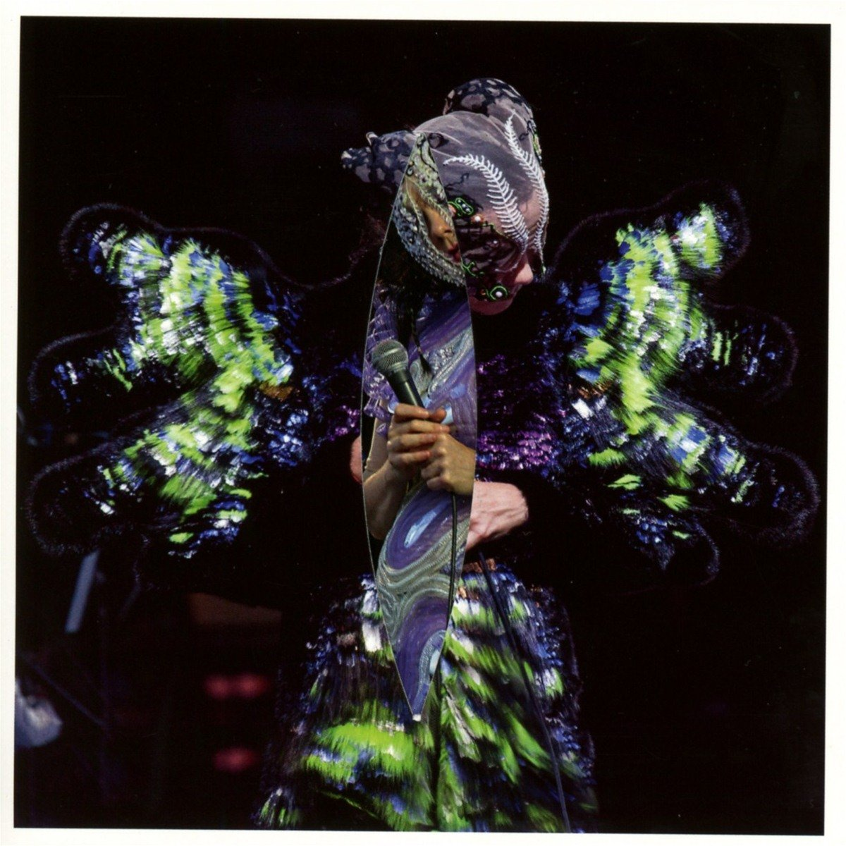 Vulnicura Live by One Little Indian Us