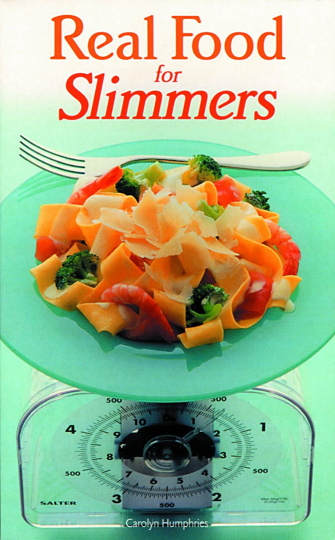 Real Food for Slimmers PDF