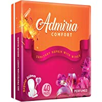 Admiria Comfort XL Sanitary Napkins (Pack of 40)