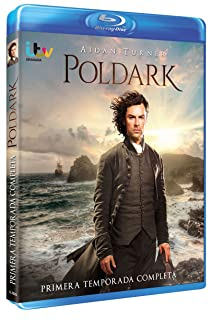 Poldark  2015 -Temporada 1 Completa [Blu-ray]