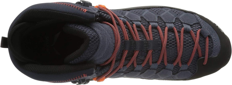 SALEWA Ms ALP Trainer Mid Gore-Tex, Trekking-& Wanderstiefel para Hombre: Amazon.es: Zapatos y complementos