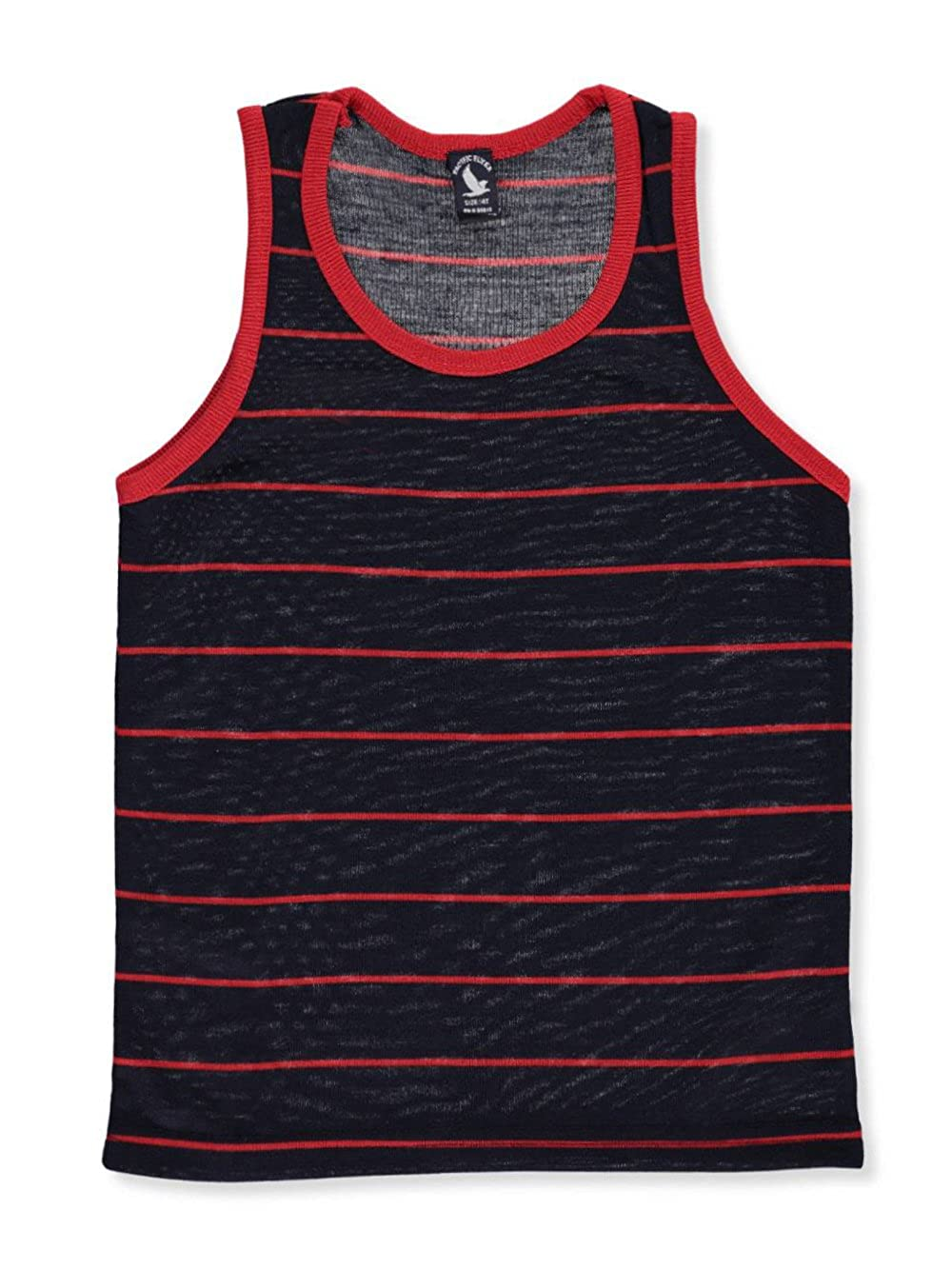 Pacific Flyer Little Boys' Toddler Knit Tank Top 2t