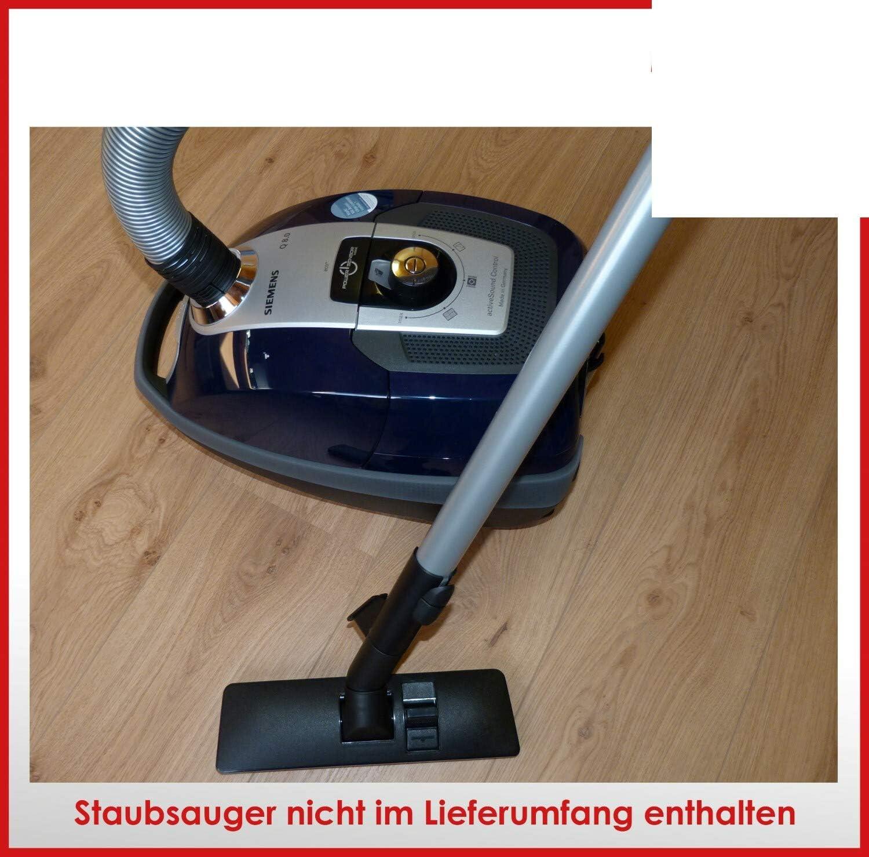 Universal-Besendüse Bodendüse geeignet Siemens VSQ8430 Q 8.0