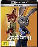 Zootopia (4K)