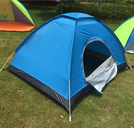 2 Person Tent C&ing Instant Tent Waterproof Tent Backpacking Tents for C&ing Hiking Traveling (2person & Amazon.com : 2 Person Tent Camping Instant Tent Waterproof Tent ...