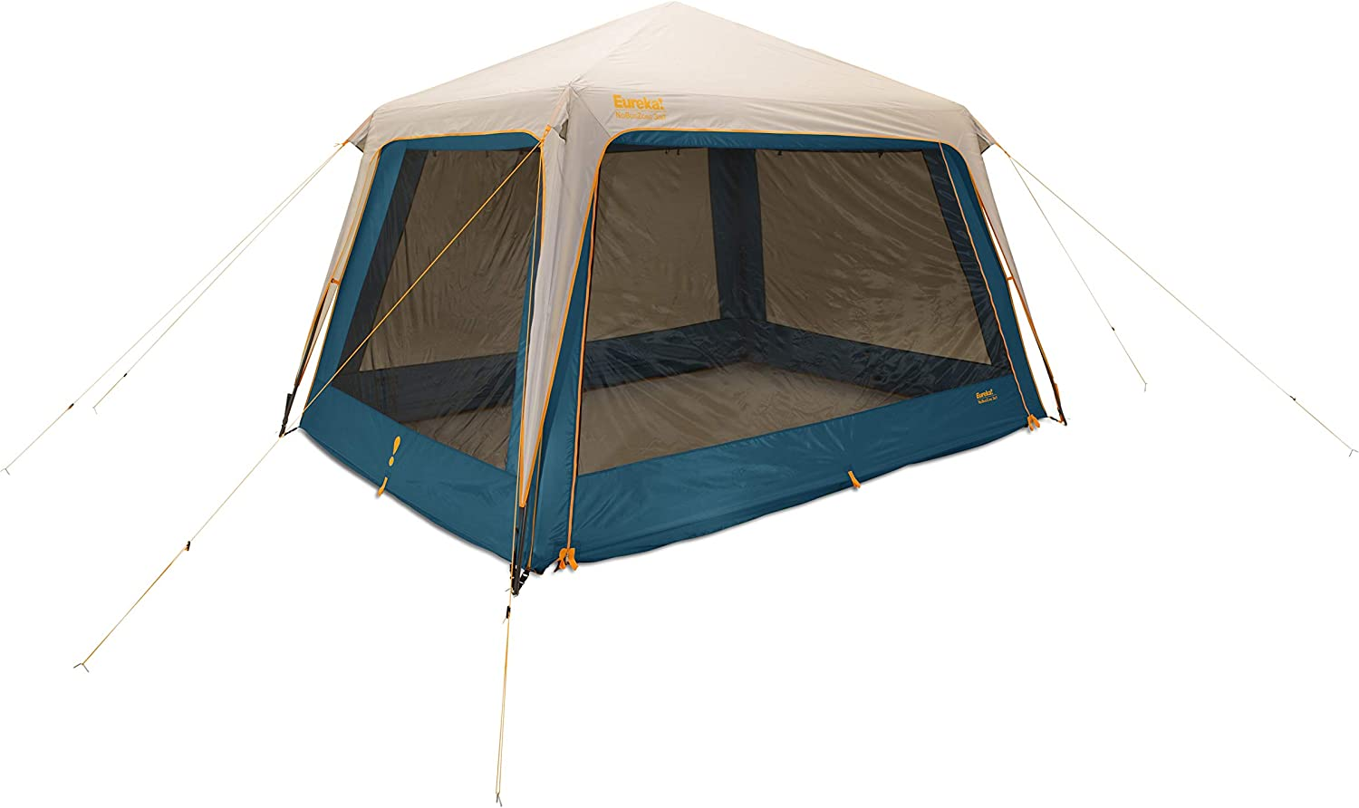 Eureka! NoBugZone Screened Canopy Shelter