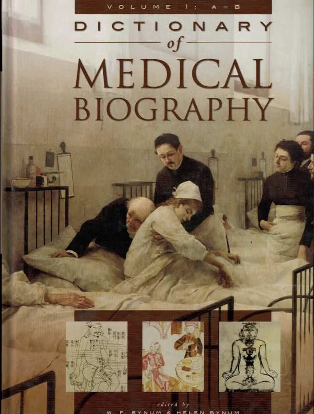 Download Dictionary of Medical Biography: Volume 1, A-B ebook
