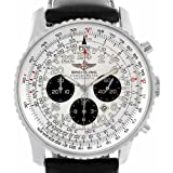d77aac6413d Breitling Navitimer Automatic-self-Wind Male Watch A22322 (Certified  Pre-Owned)