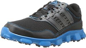 cheap for discount aa4e3 968d6 adidas Mens Crossflex Sport Golf Shoe