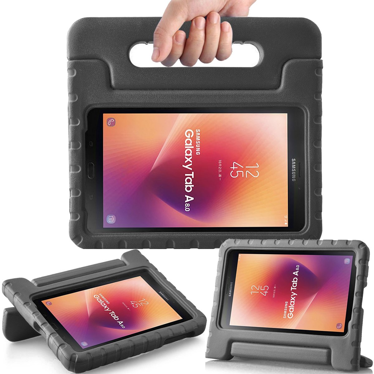 Funda Samsung Galaxy Tab A 8.0 (2017) AVAWO [78RFRQZM]