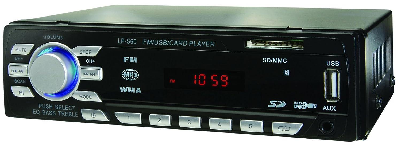 Lepai LP-S60 Sound Amplifier