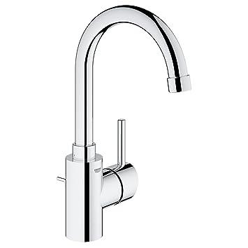 single handle hole bathroom faucet 1 low arc in chrome lowes bath ashfield tuscan bronze
