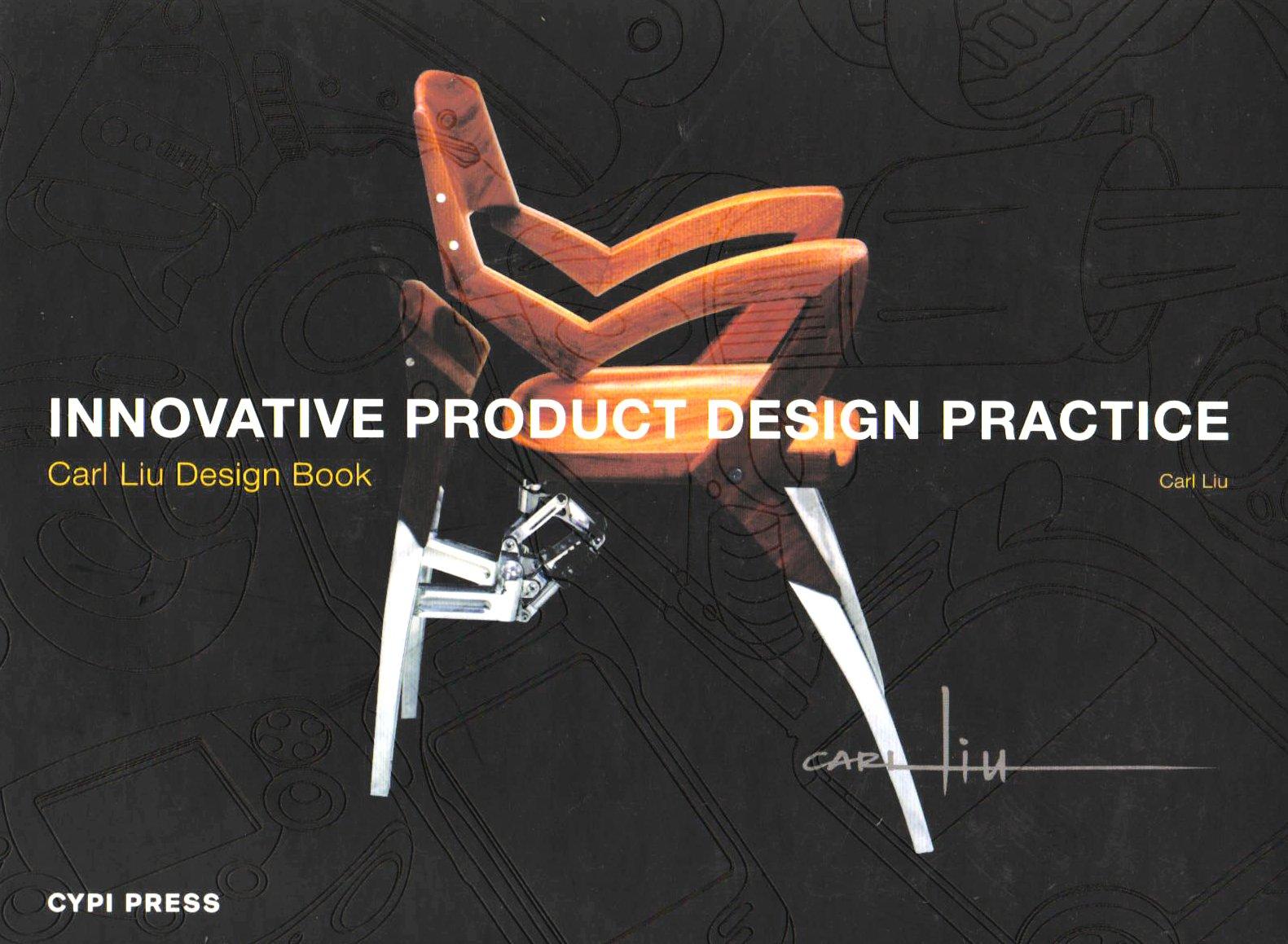 Carl Liu Design Book Pdf