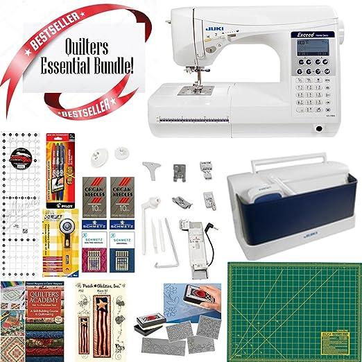 Juki HZL-F300 Exceed Series – Máquina de coser de tamaño completo ...
