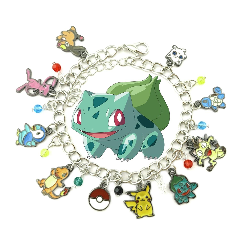Pokemon 30th Anniversary Charm Bracelet Only $6.00