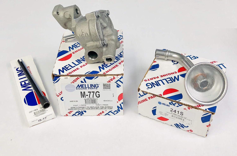 Melling M-74 Oil Pump