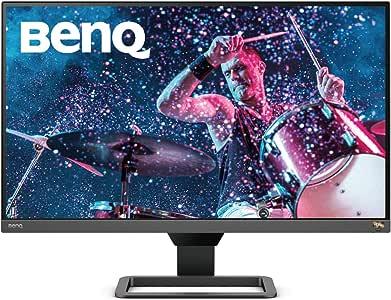 BenQ EW2780Q - Monitor LED IPS de 27