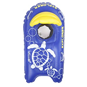 Sea Window Explorer Kids Snorkeling Raft