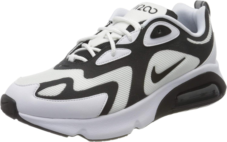 NIKE Air MAX 200, Zapatillas de Running para Asfalto para Hombre
