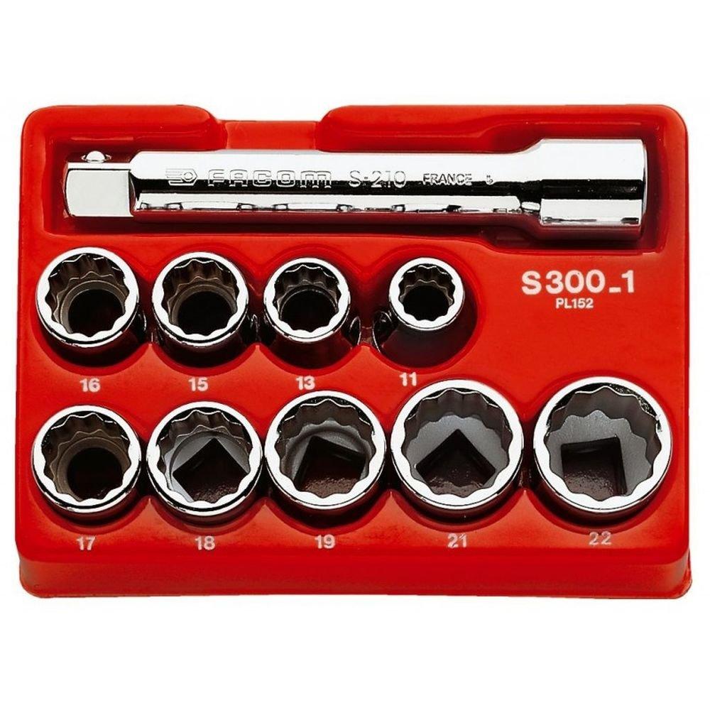 /1/Modulo Glasses Key Dyna Facom r.300/